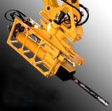 Excavator Mounted Hydraulic Rock Splitter with Factory Price