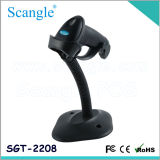 POS Laser Barcode Scanner with Autosense