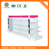 Beautiful Supermarket Double Sides Cosmetic Display Rack (JS-SSN13)