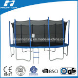 15ft Trampoline with CE and GS to Europe (HT-TP15)