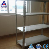 China Wholesale Garage Use Storage Angle Steel Shelf