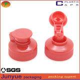 Washing-up Liquid Detergent Bottle Plastic Flip Top Caps Plastic Lid