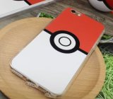 2016 Global Limited Edition Pokemon Go TPU Case for iPhone