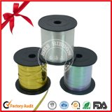 High Quality Praty Decorated Curly Ribbon Spool