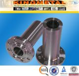 ASTM A182 F316L Stainless Steel RF Long Weld Neck Flange