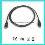 High Speed 2.0V HDMI Cable Compatible with 4k 3D