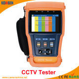 3.5 Inch CCTV Tester with Optical Power Meter