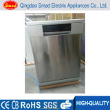 Home Freestanding Automatic Stainless Steel Wholesale Dishwasher
