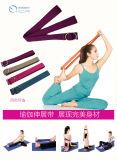 Eco Friendly Durable Cotton Yoga Belt