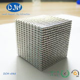 2016 High Quality Permanent N50 NdFeB Magnetic Material