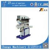 Spy Series Mutil-Color Pad Printing Machine