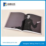 Professional Perfect Binding Full Color Catalog for Women