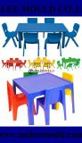 Multi-Colored Set Durable Plastic Chair Mould