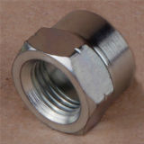 90 Degree Bsp Female60 Degree Cone Hydraulic Fitting