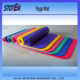 TPE Yoga Mat Wholesale Custom Eco Friendly Fitness Mats