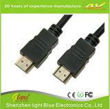Black Cheap 4K HDMI Cable