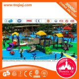 Large Children Playhouse Outdoor Play Sliding Board