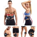 X2 Electro Muscle Stimulation Toning Belt New