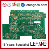 Rigid Board PCB Integrated Circuit for Electronics