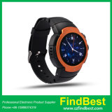 Lem3 3G WiFi Android 5.1 Smart Watch Phone Support Google Map