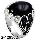 Factory Hotsale 925 Silver Imitation Jewelry Ring