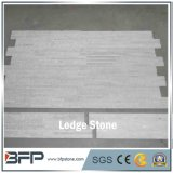 Z Shape Quartz Ledge Stone Wall Panel for Feature Wall & Background Wall Cladding