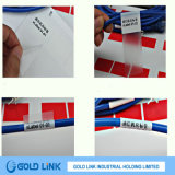Self Adhesive PP Label Special for Cable
