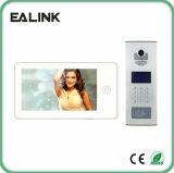 """7"""" Video Door Phone Intercom (M2107BCC + D21BD)"""