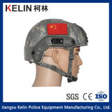 Fast Auc Color Bulletproof Helmet for Militray Equipment