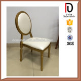 French Louis Style Round Back Dining Chair (BR-A201)