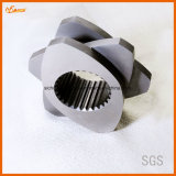 Refined Screw Element, Kneading Block for Foreign Brand Twin Screw Extruder