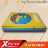 Wholesale School Supply Cheap A4 Paper Notebook Sketch Book School Exercise Book Custom Notebook (custom logo)