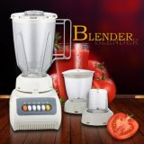 Hot Sale High Quality Low Price CB-B999p Plastic Jar 3 in 1 Blender