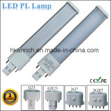 4W/6W/8W G23/Gx23/2g7/2gx7 LED Pl Lamp