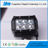 LED Car Lighting CREE 18W Offroad LED Work Light