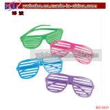 Luau Pinhole Glasses Promotional Sunglasses Yiwu Agent (BO-3031)