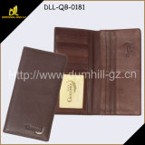 Famous Crocodile Brand Mens Long Leather Wallet at Reasonable Price