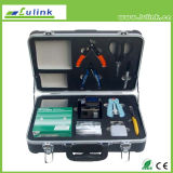 Field Installable Optical Fiber Splice Installation Tool Kits FTTX