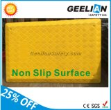 Customized HDPE Heavey Duty Rectangle Trench Cover for Outdoor