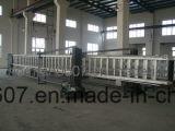 14.4m Marine Aluminum Accommodation Ladder, Marine Wharf Ladder