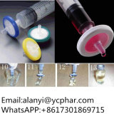 Needle Type Filter / Syringe Filters for Steroids Semifinished Liquid Disinfection