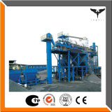 Drum Mix Type Stationary Asphalt Plant