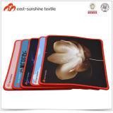 3mm Digital Printing Microfiber Mouse Pad