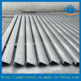 Galvanized Steel Z Section Purlins for Structural Roofing