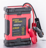 Ultra Capacitor Jump Starter for Start The Car