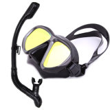 Snorkel Mask Goggles with Breathing Tube Snorkel Gear