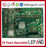 Security Monitor Equipment Printed Circuit Board Factory