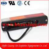 Tailift Forklift Parts LED Tail Light 12V with 3 Colors