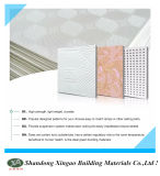 Popular Seller Indoor PVC Laminated Gypsum Ceiling Tiles