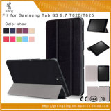 Slim Magnetic Folding Smart Flip Leather Covers Tablet Cases for Samsung Galaxy Tab S3 9.7 T820 T825